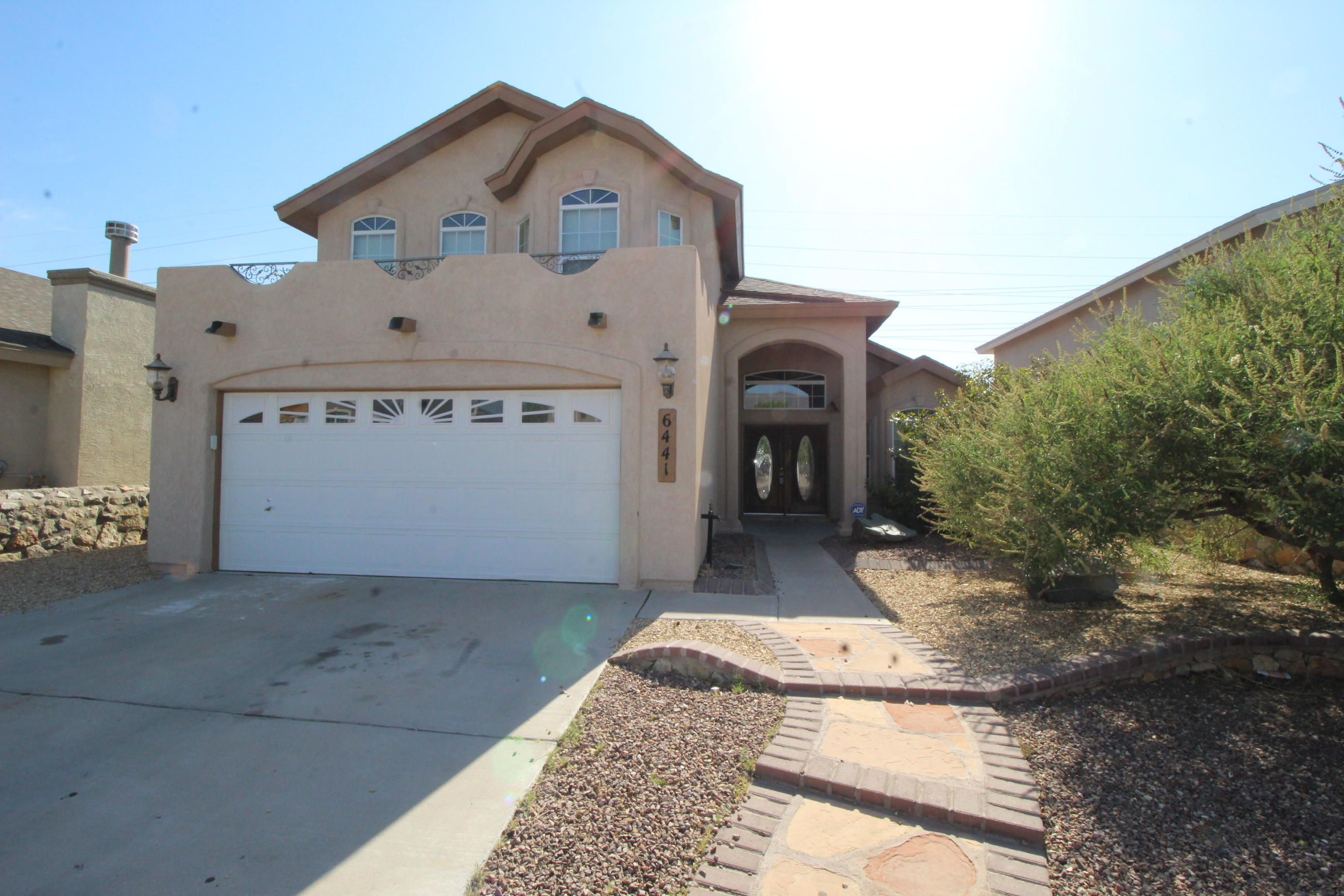 6441 BERRINGER, El Paso, Texas 79932, 4 Bedrooms Bedrooms, ,3 BathroomsBathrooms,Residential,For sale,BERRINGER,802080