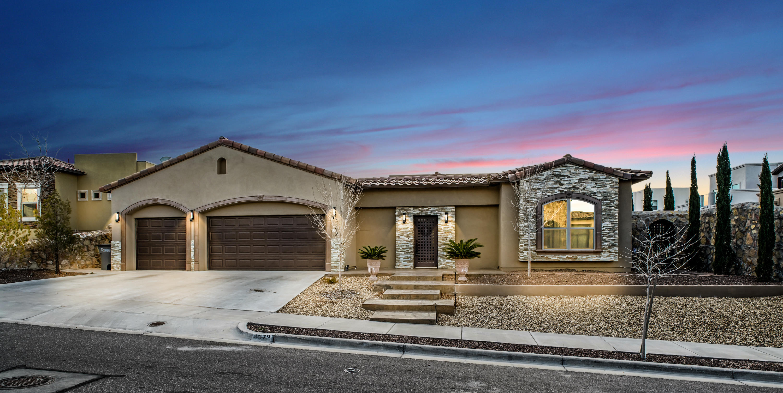 6572 Contessa, El Paso, Texas 79912, 4 Bedrooms Bedrooms, ,4 BathroomsBathrooms,Residential,For sale,Contessa,802140