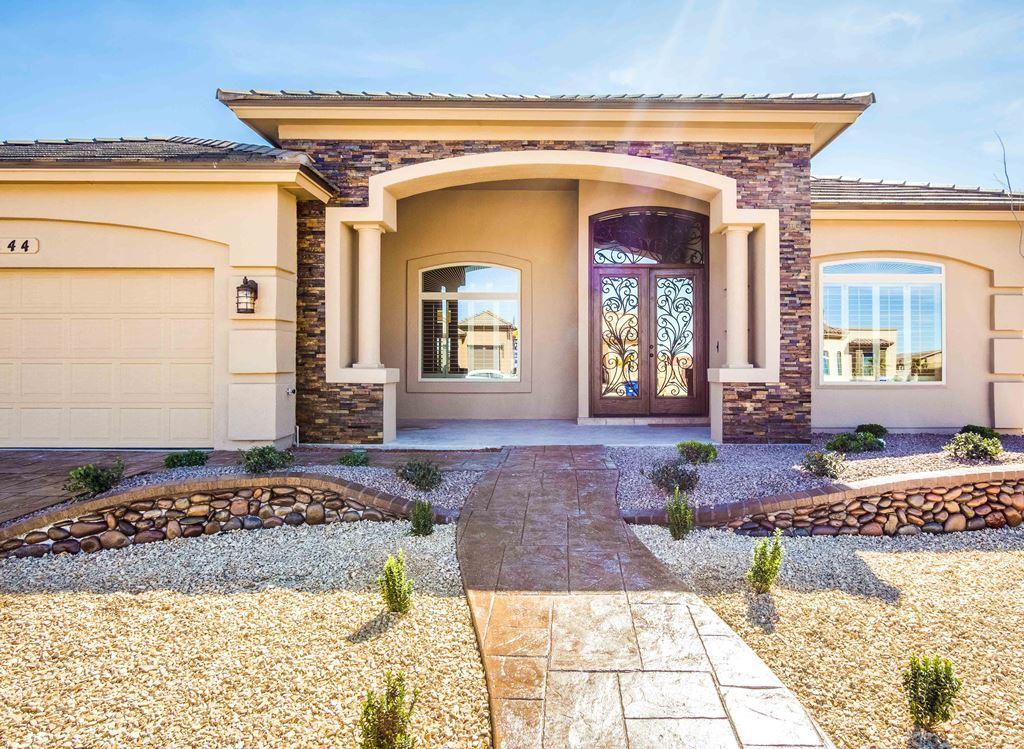 6413 PASSO VIA, El Paso, Texas 79932, 4 Bedrooms Bedrooms, ,3 BathroomsBathrooms,Residential,For sale,PASSO VIA,802268