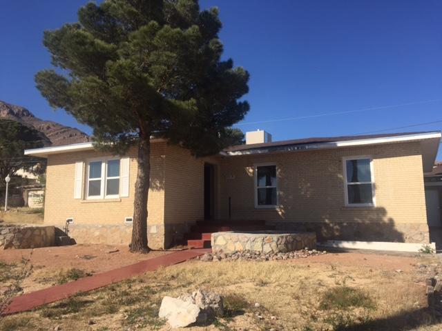2525 Altura Avenue, El Paso, Texas 79930, 3 Bedrooms Bedrooms, ,2 BathroomsBathrooms,Residential Rental,For Rent,Altura,802305