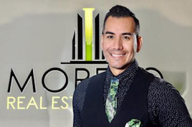 Isaac Moreno agent image