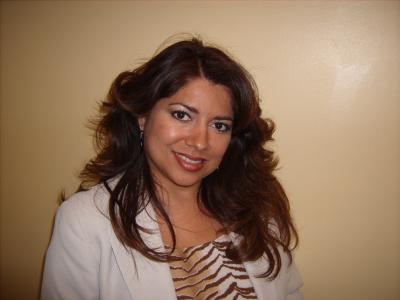 Lorena Torres agent image