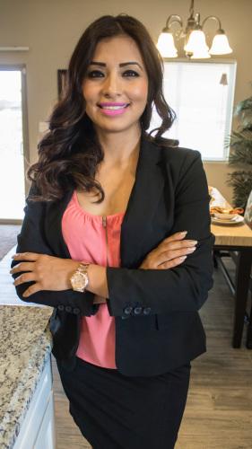 Hilda Guevara agent image