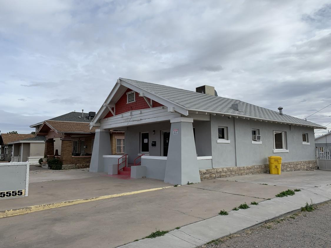 3106 Montana Avenue, El Paso, Texas 79903, ,Commercial,For sale,Montana,802854