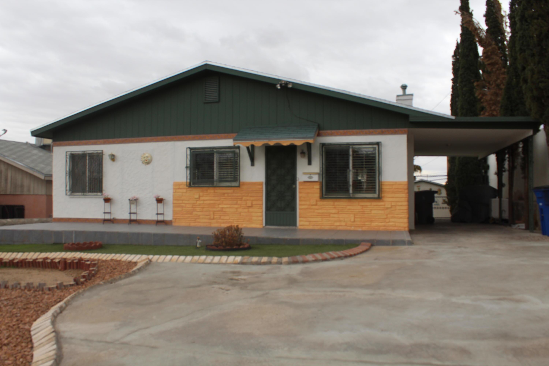 2520 San Diego, El Paso, Texas 79930, 3 Bedrooms Bedrooms, ,2 BathroomsBathrooms,Residential,For sale,San Diego,802903