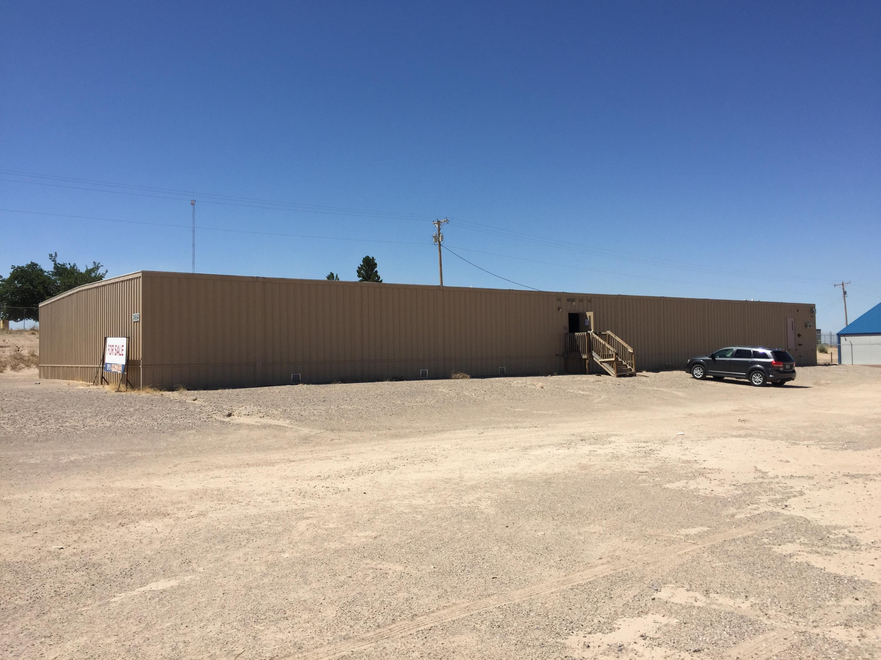 12300 Gateway Boulevard, Socorro, Texas 79927, ,Commercial,For sale,Gateway,802979