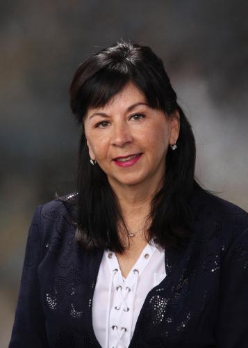 Sylvia Quevedo agent image