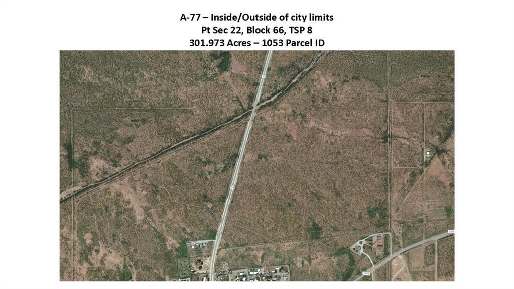 77 AB BLK 66 Road, Van Horn, Texas 79855, ,Land,For sale,AB BLK 66,803290