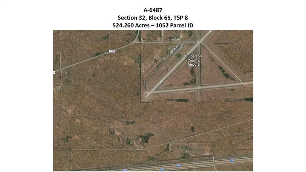 6487 AB BLK 65 Road, Van Horn, Texas 79855, ,Land,For sale,AB BLK 65,803291