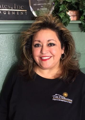 Yvette Zuluaga agent image