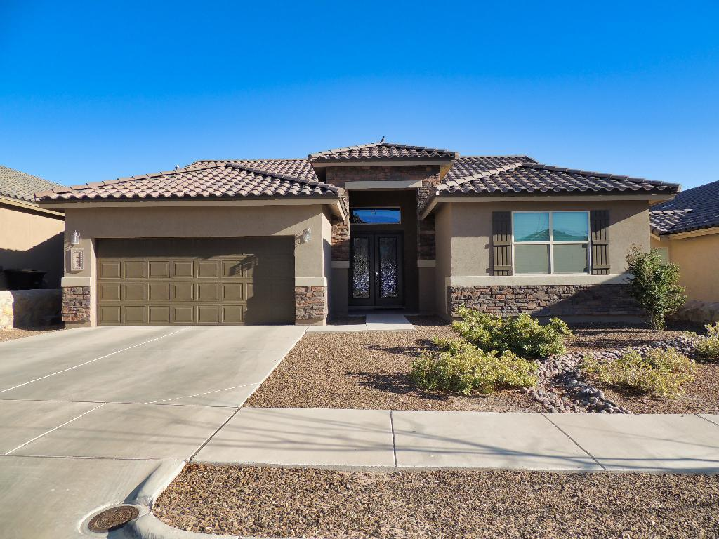 416 CHANDELIER, El Paso, Texas 79928, 3 Bedrooms Bedrooms, ,2 BathroomsBathrooms,Residential,For sale,CHANDELIER,803372