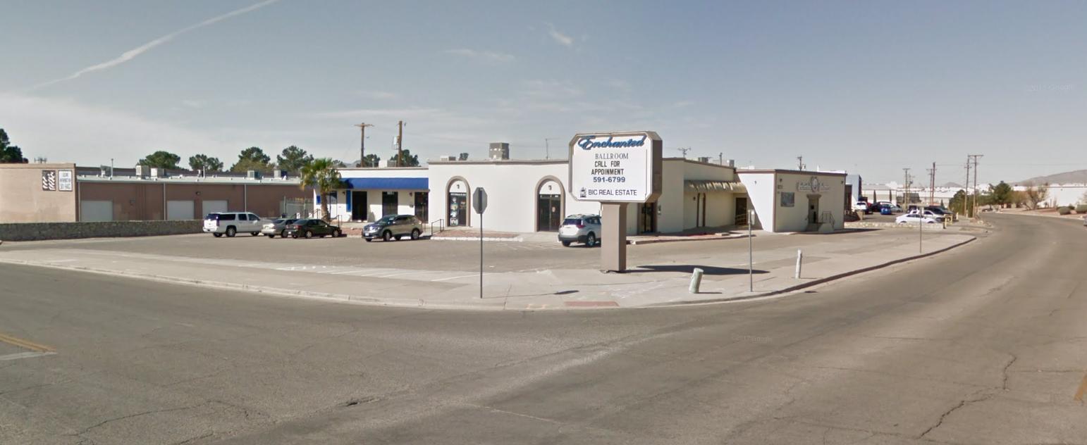 10870 PELLICANO Drive, El Paso, Texas 79935, ,Commercial,For sale,PELLICANO,803435