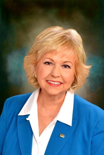 Carol Friedel agent image