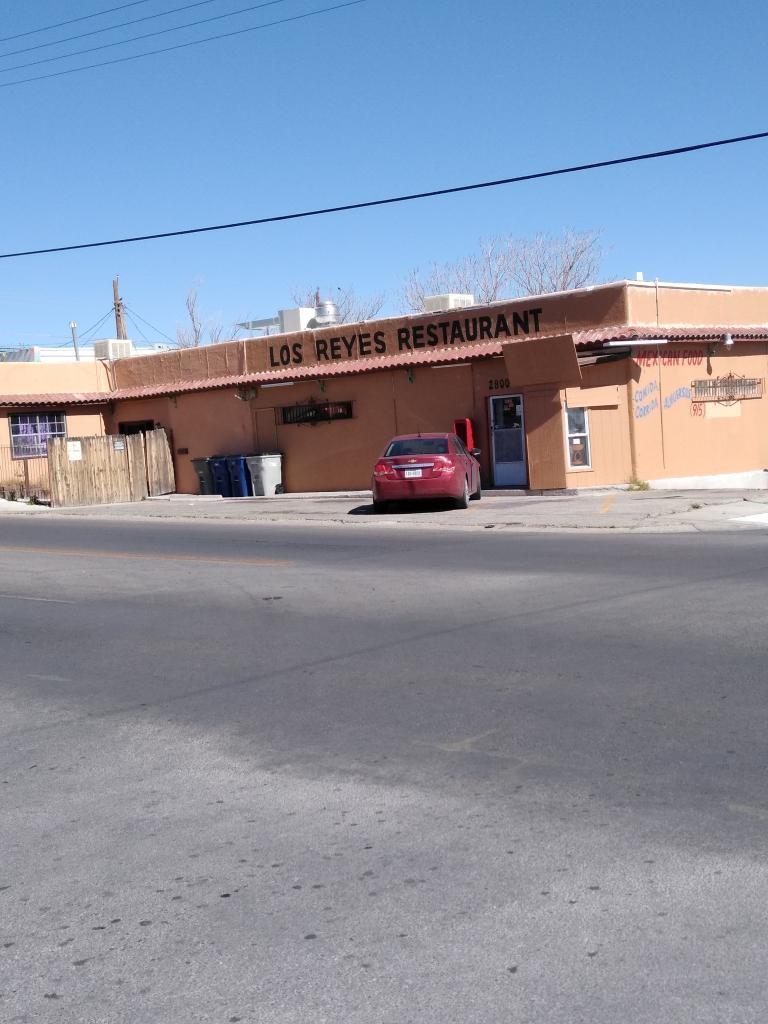 2800 Piedras Street, El Paso, Texas 79930, ,Commercial,For sale,Piedras,803465