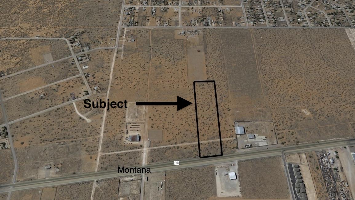 0 Montana, El Paso, Texas 79938, ,Commercial,For sale,Montana,803477