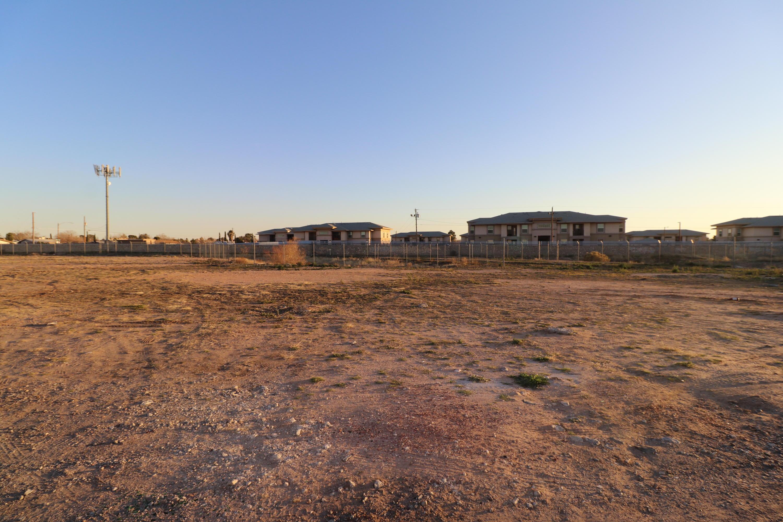 10280 MONTANA Avenue, El Paso, Texas 79925, ,Land,For sale,MONTANA,803557