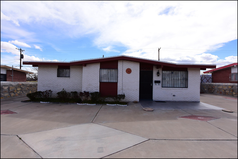 5008 Tropicana, El Paso, Texas 79924, 3 Bedrooms Bedrooms, ,3 BathroomsBathrooms,Residential,For sale,Tropicana,803560