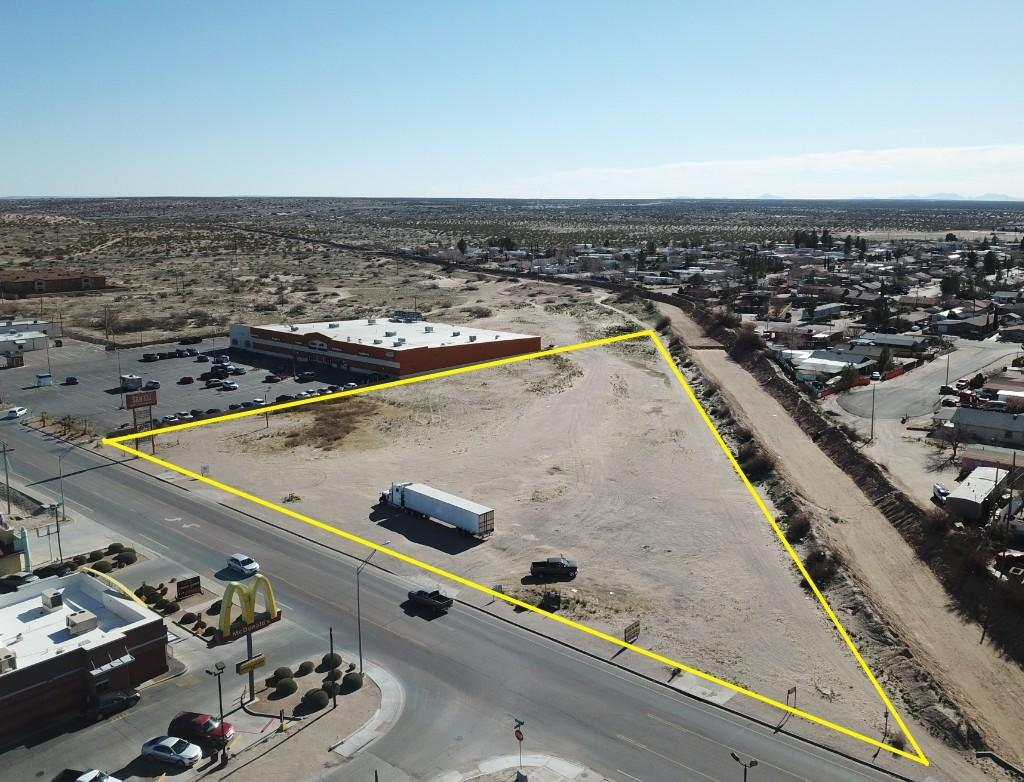 1330 Fabens Road, Fabens, Texas 79838, ,Land,For sale,Fabens,803589