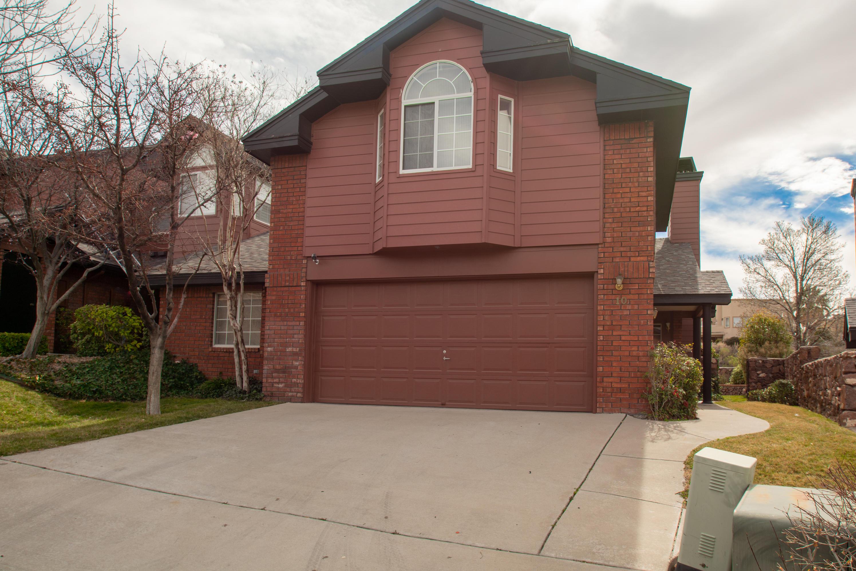 10 Williamsburg, El Paso, Texas 79912, 3 Bedrooms Bedrooms, ,3 BathroomsBathrooms,Residential,For sale,Williamsburg,803621