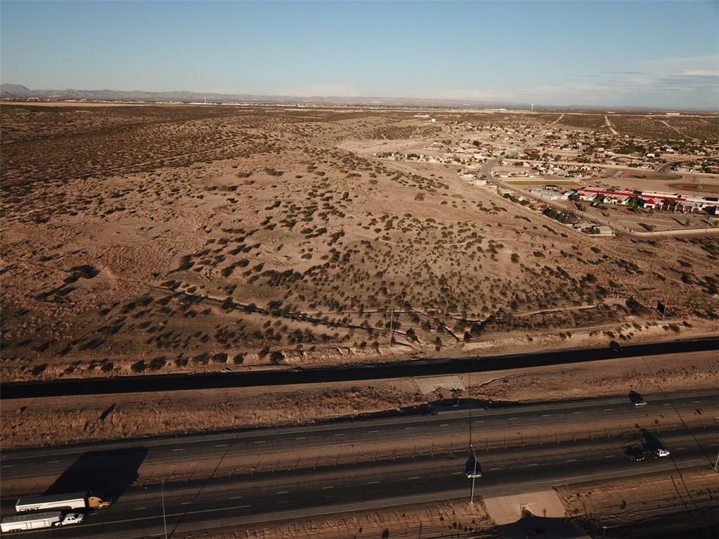14851 Gateway Blvd W, El Paso, Texas 79928, ,Land,For sale,Gateway Blvd W,803845