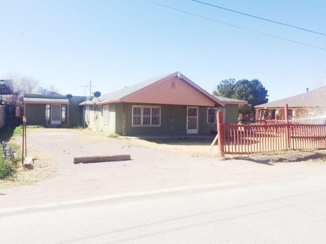 8524 Wingo, El Paso, Texas 79907, 10 Bedrooms Bedrooms, ,7 BathroomsBathrooms,Residential,For sale,Wingo,803872