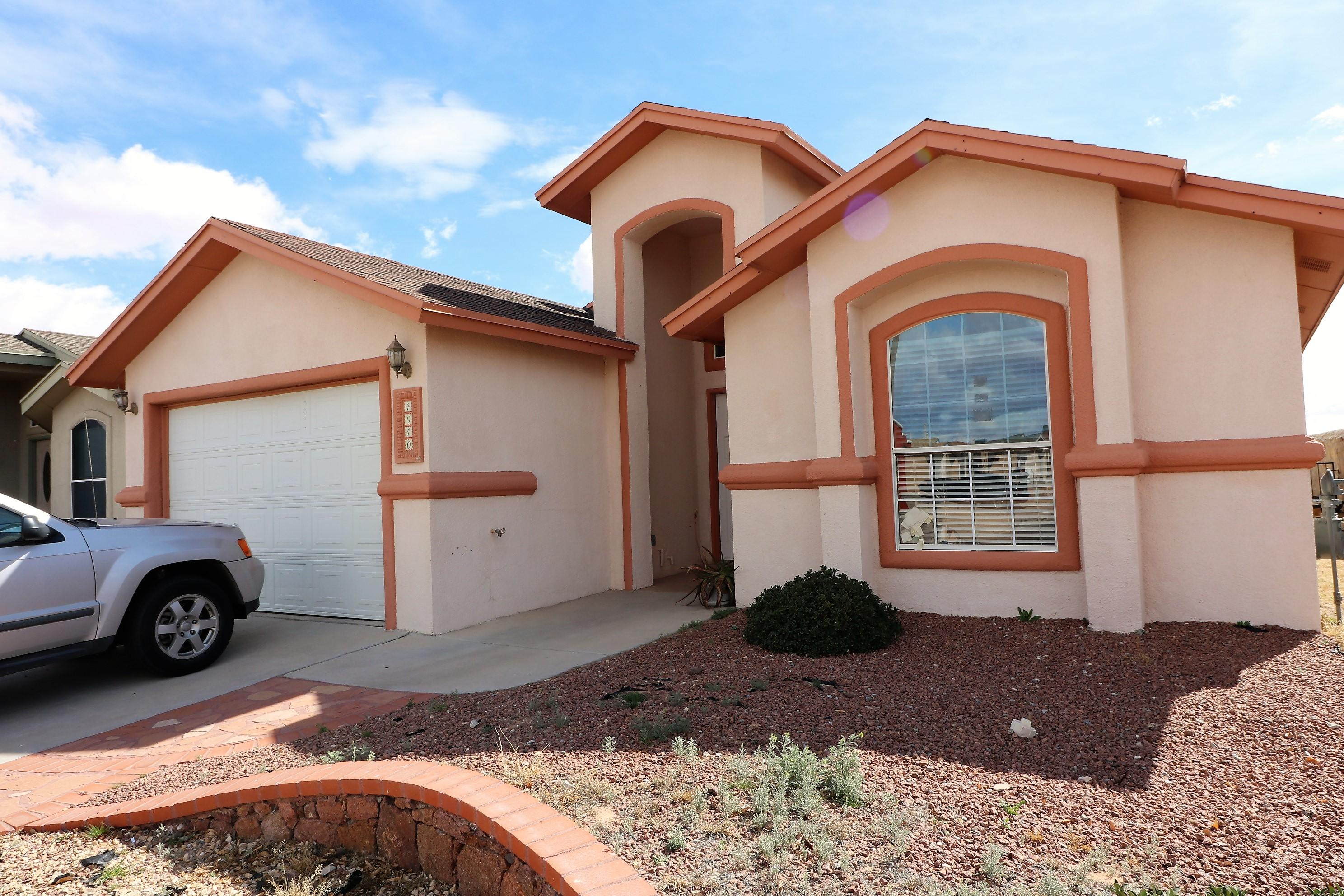 4040 TIERRA VENADO, El Paso, Texas 79938, 3 Bedrooms Bedrooms, ,2 BathroomsBathrooms,Residential,For sale,TIERRA VENADO,804180