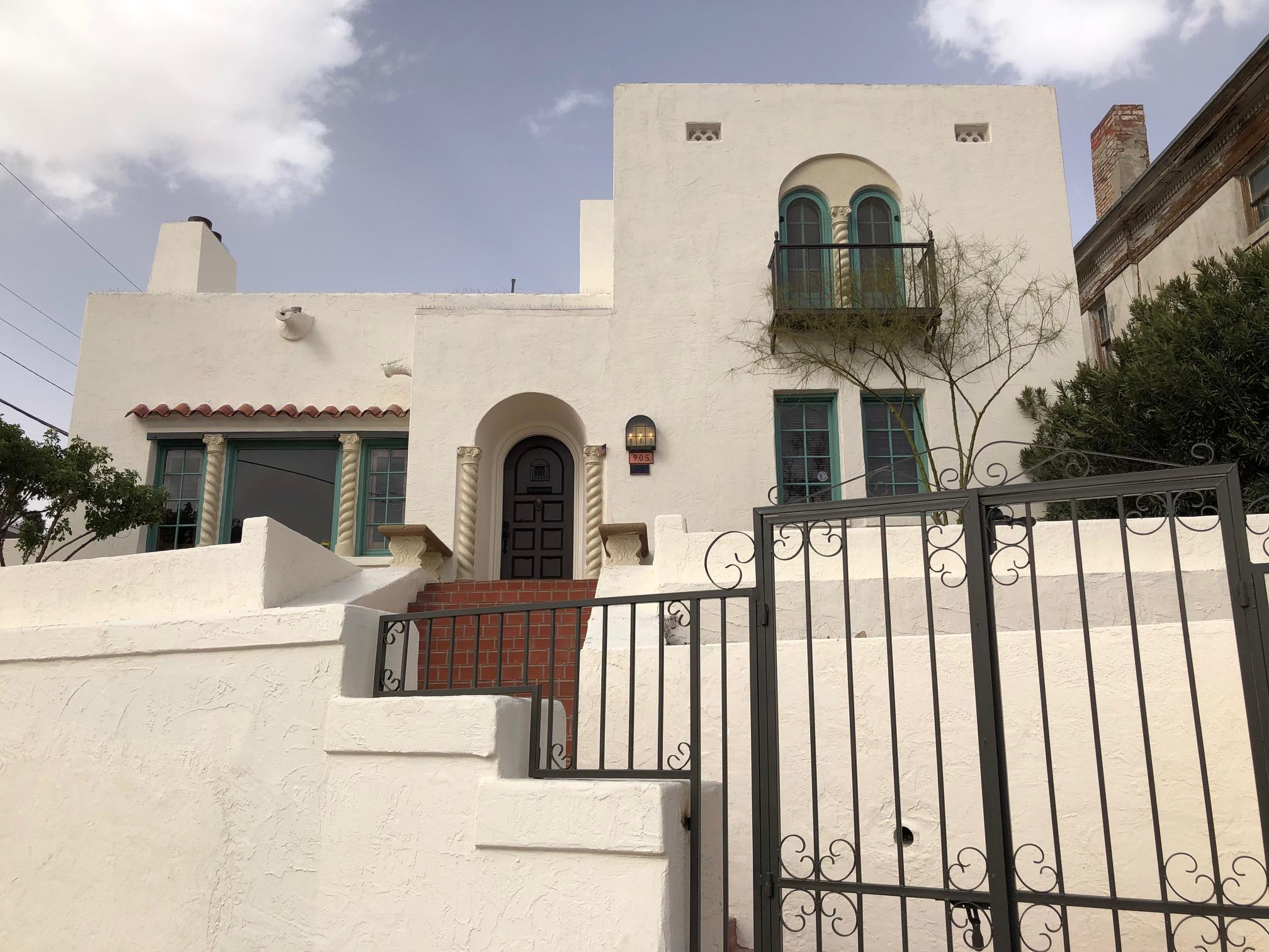 905 Yandell Drive, El Paso, Texas 79902, 3 Bedrooms Bedrooms, ,2 BathroomsBathrooms,Residential Rental,For Rent,Yandell,804022