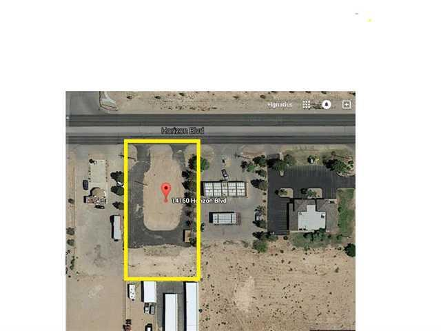 14160 HORIZON Boulevard, El Paso, Texas 79928, ,Land,For sale,HORIZON,804067