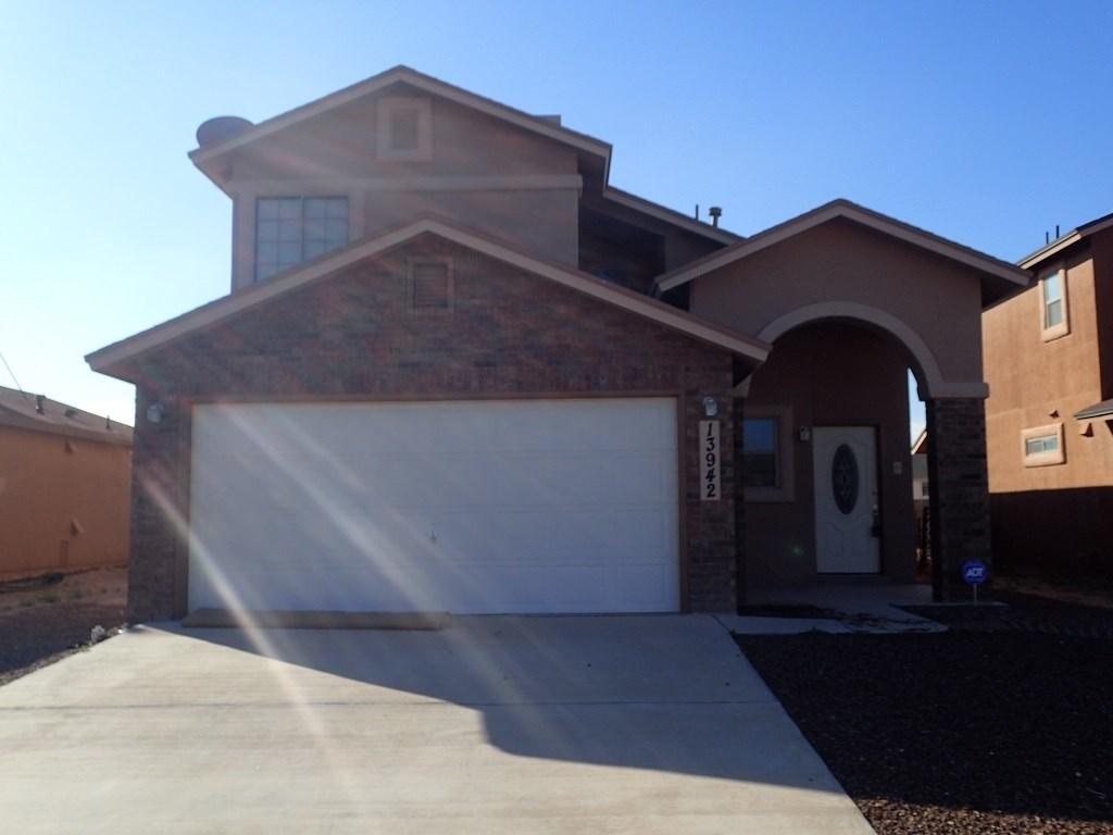 13942 VAQUERO ROCK, El Paso, Texas 79938, 3 Bedrooms Bedrooms, ,3 BathroomsBathrooms,Residential Rental,For Rent,VAQUERO ROCK,804216