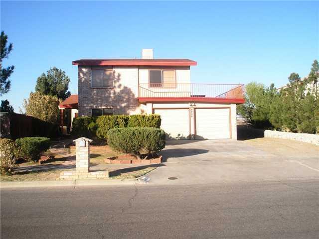 9409 LOUVRE, El Paso, Texas 79907, 4 Bedrooms Bedrooms, ,4 BathroomsBathrooms,Residential,For sale,LOUVRE,804371