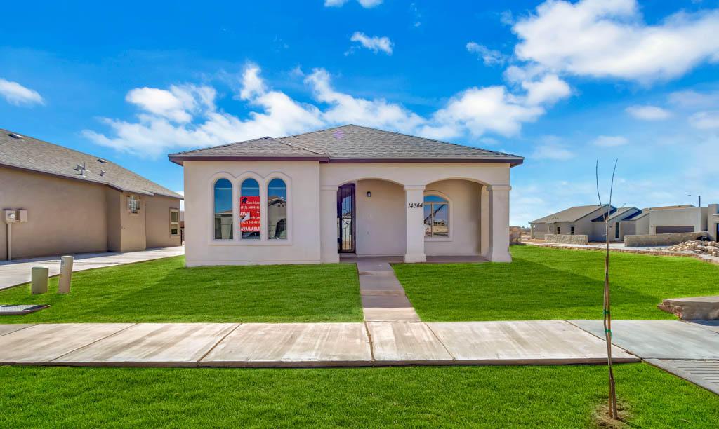 14345 Tobe Davis, Horizon City, Texas 79928, 4 Bedrooms Bedrooms, ,2 BathroomsBathrooms,Residential,For sale,Tobe Davis,756011