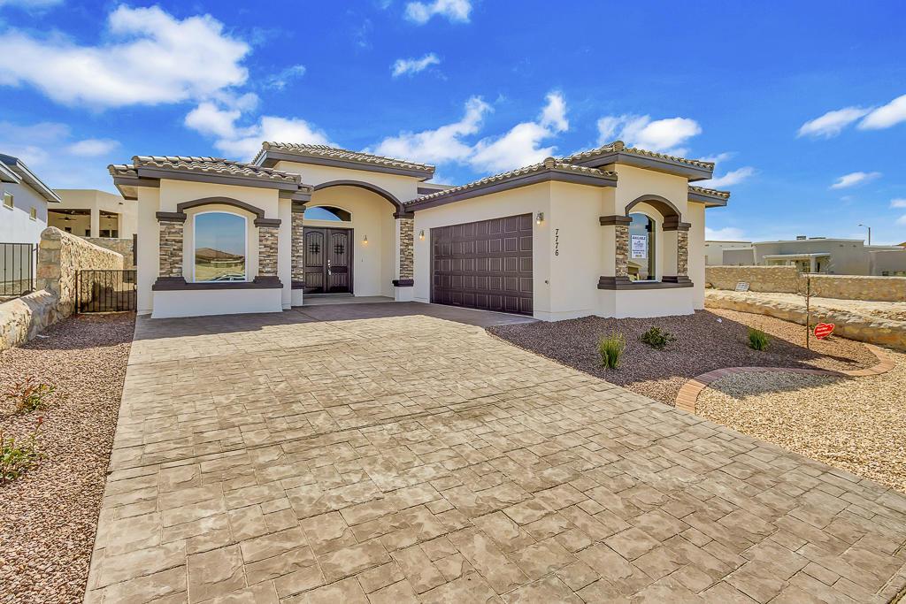 7776 Enchanted View, El Paso, Texas 79911, 4 Bedrooms Bedrooms, ,4 BathroomsBathrooms,Residential,For sale,Enchanted View,756990