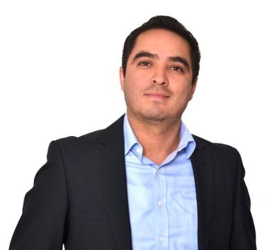 Javier Cosme agent image