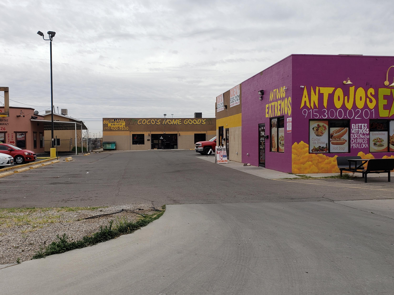 7244 n loop, El Paso, Texas 79915, ,Commercial,For sale,n loop,804820
