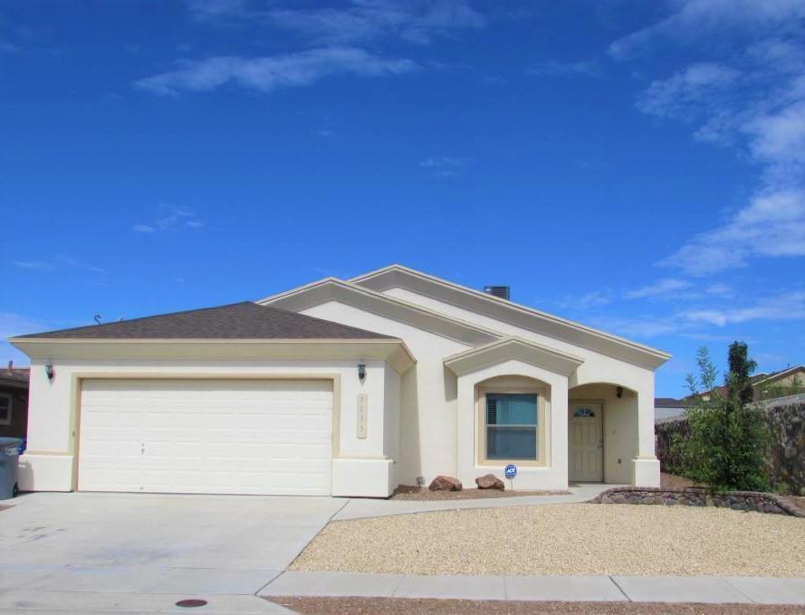 13920 LAGO VISTA, Horizon City, Texas 79928, 4 Bedrooms Bedrooms, ,2 BathroomsBathrooms,Residential,For sale,LAGO VISTA,804818