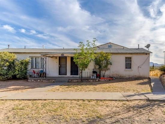 El Paso, Texas 79902, 1 Bedroom Bedrooms, ,1 BathroomBathrooms,Residential Rental,For Rent,804949