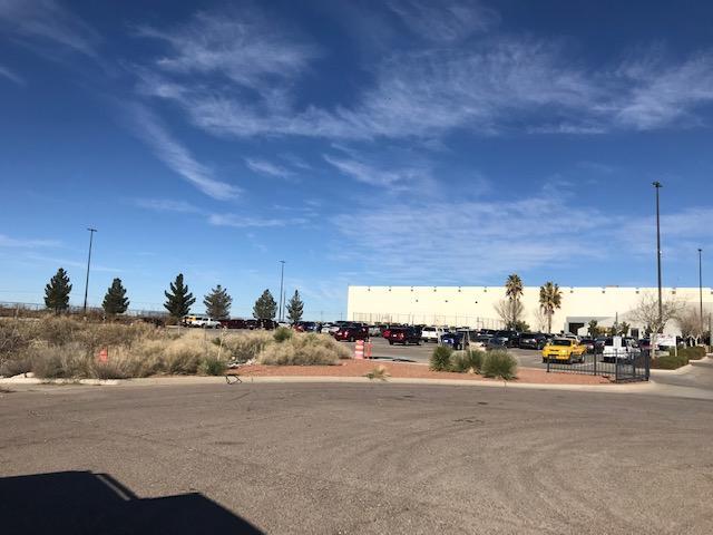 0 Harrier Drive, Santa Teresa, New Mexico 88008, ,Land,For sale,Harrier,805207