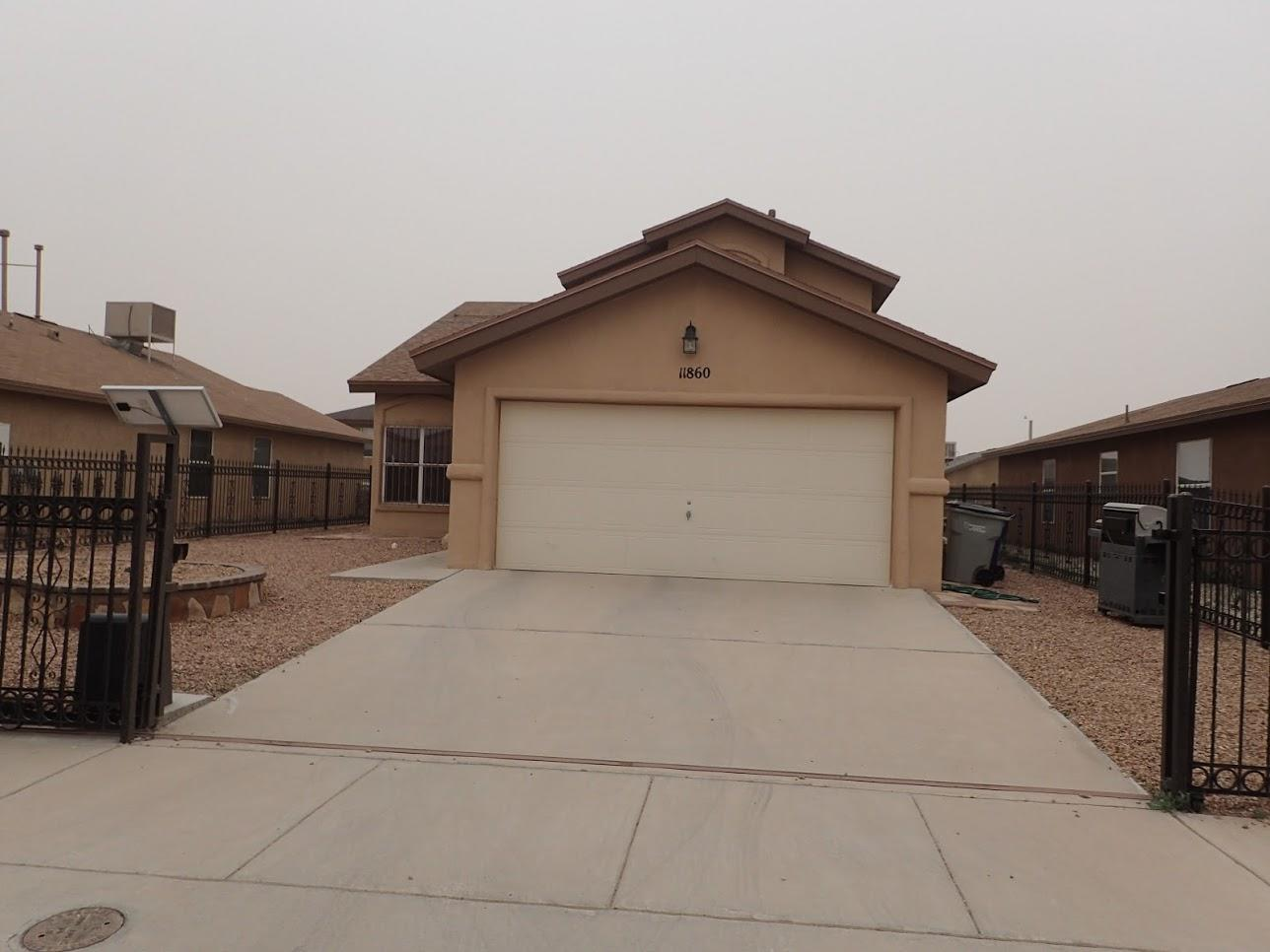 11860 MESQUITE ROCK, El Paso, Texas 79934, 3 Bedrooms Bedrooms, ,3 BathroomsBathrooms,Residential Rental,For Rent,MESQUITE ROCK,805350