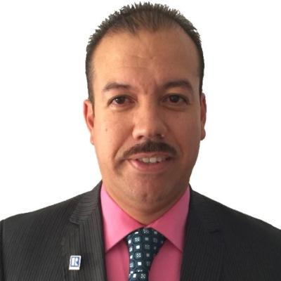 Luis F. Contreras agent image