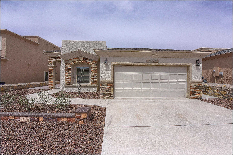 7853 ENCHANTED TRAIL, El Paso, Texas 79911, 3 Bedrooms Bedrooms, ,2 BathroomsBathrooms,Residential,For sale,ENCHANTED TRAIL,801952