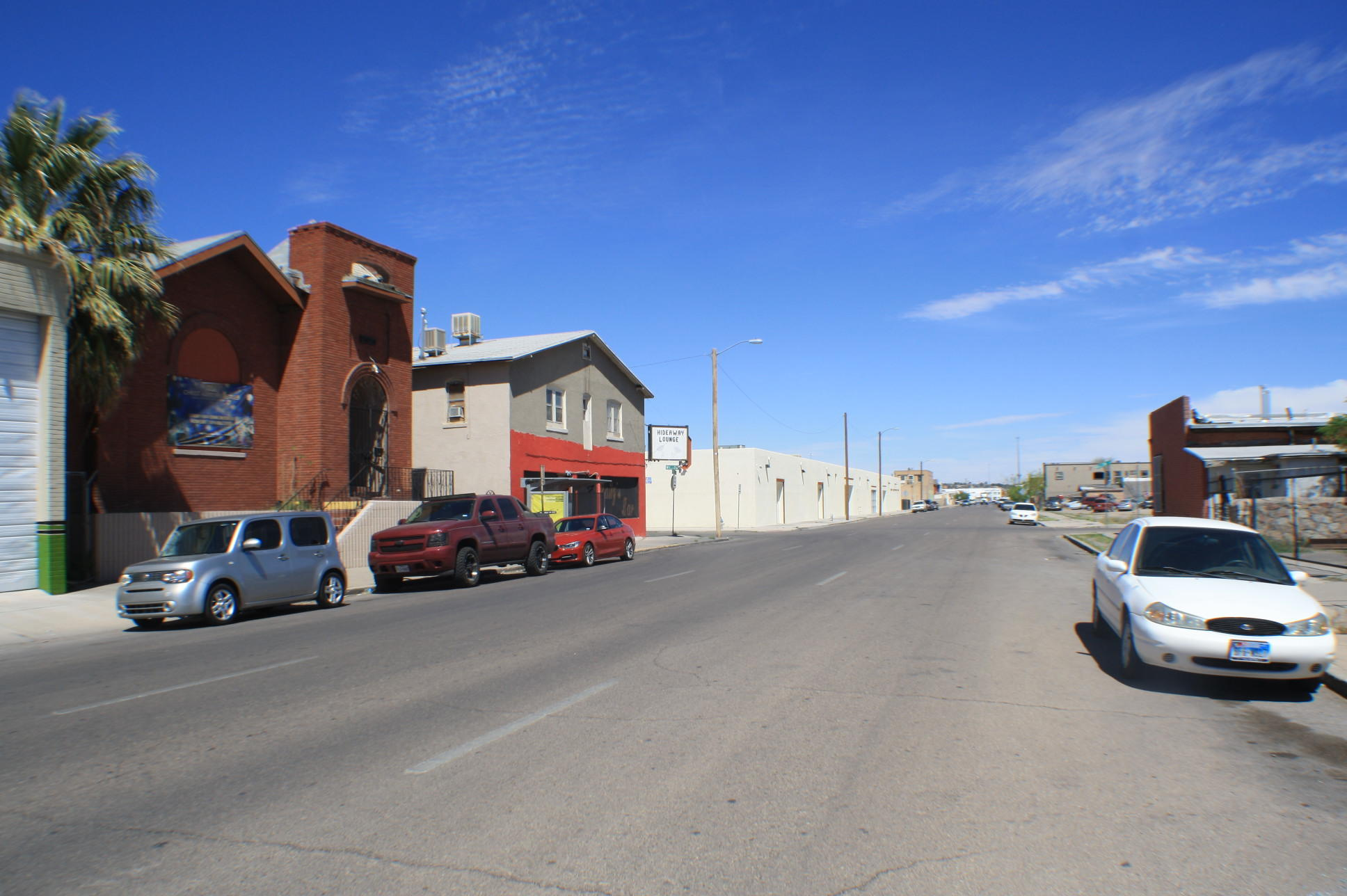2023 MYRTLE Avenue, El Paso, Texas 79901, ,Commercial,For sale,MYRTLE,805680