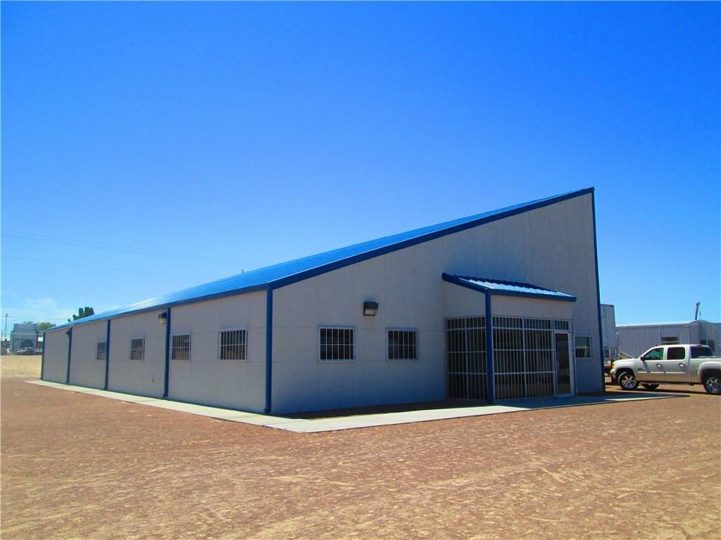 12300 Gateway Boulevard, Socorro, Texas 79927, ,Commercial,For sale,Gateway,805913