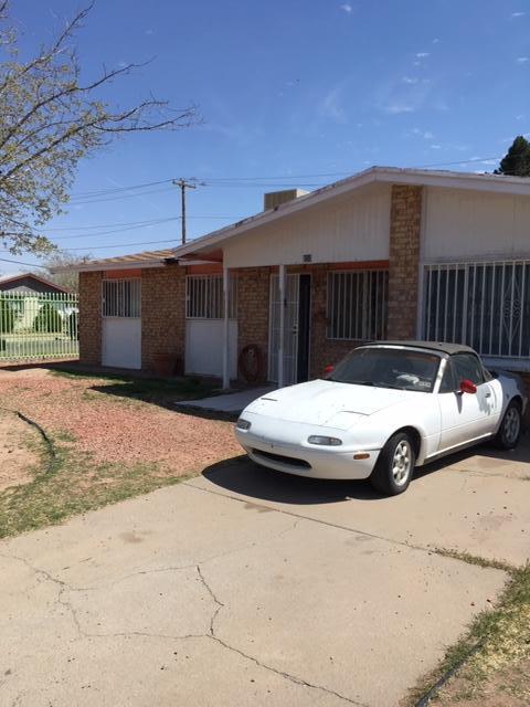 850 CHAPALA, El Paso, Texas 79907, 3 Bedrooms Bedrooms, ,3 BathroomsBathrooms,Residential,For sale,CHAPALA,805774