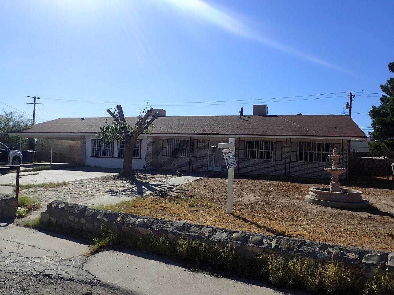 9045 COVENTRY Circle, El Paso, Texas 79907, 3 Bedrooms Bedrooms, ,2 BathroomsBathrooms,Residential Rental,For Rent,COVENTRY,806005