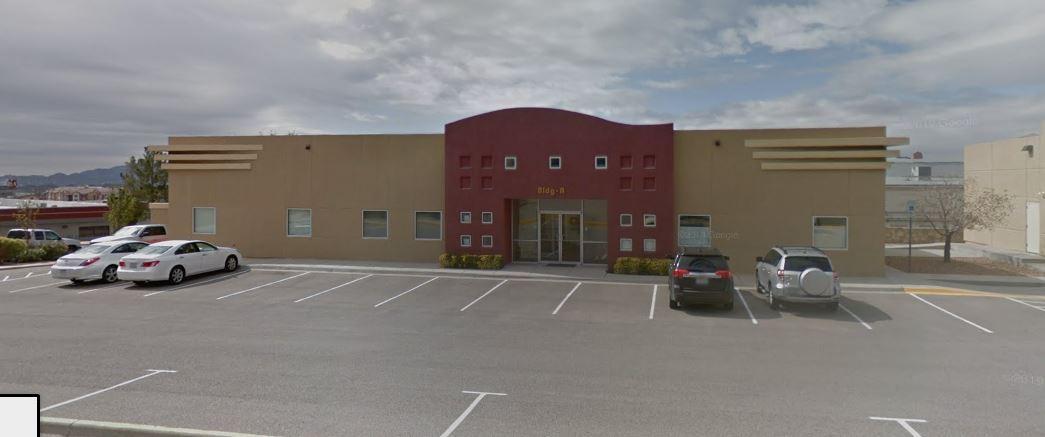 121 Paragon Building A, El Paso, Texas 79912, ,Commercial,For sale,Paragon Building A,806083
