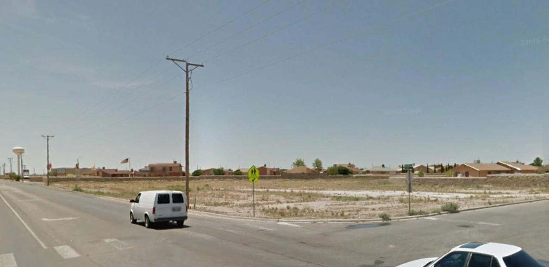801 Darrington Road, El Paso, Texas 79928, ,Commercial,For sale,Darrington,806452