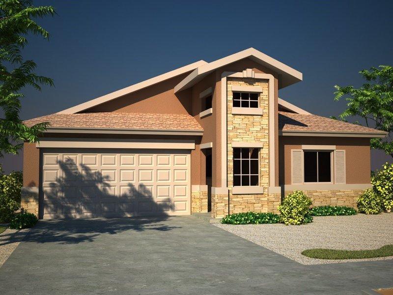 7821 Enchanted Circle, El Paso, Texas 79911, 4 Bedrooms Bedrooms, ,3 BathroomsBathrooms,Residential,For sale,Enchanted Circle,800969