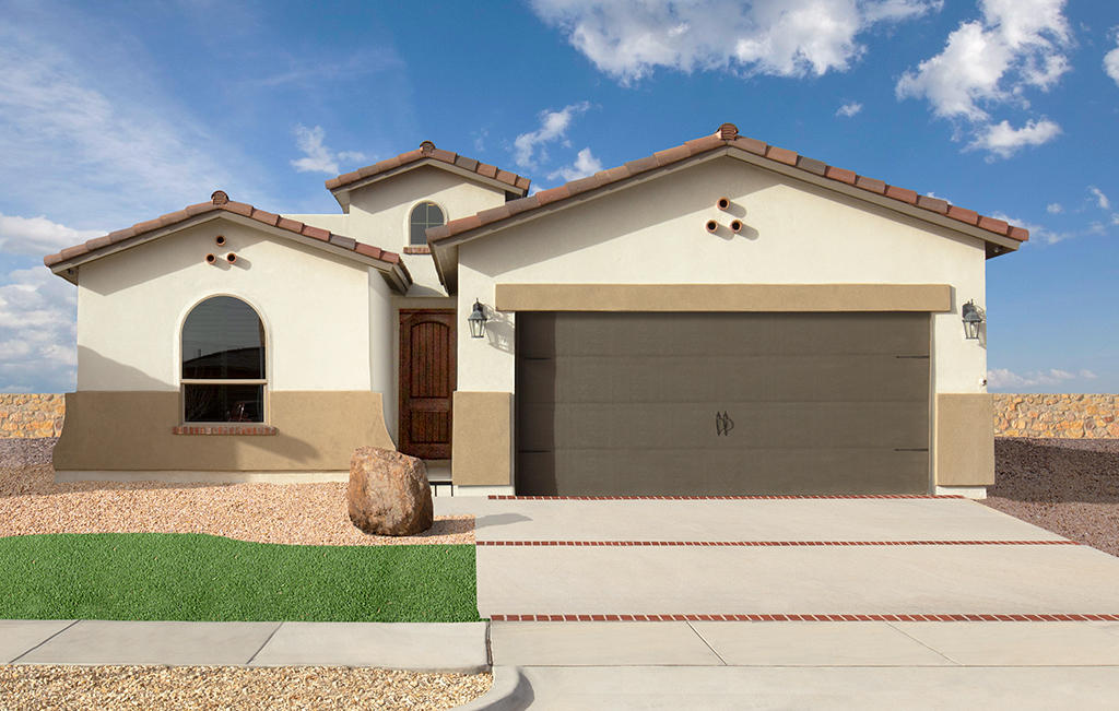 14900 Tierra Isaiah, El Paso, Texas 79938, 3 Bedrooms Bedrooms, ,3 BathroomsBathrooms,Residential,For sale,Tierra Isaiah,806786