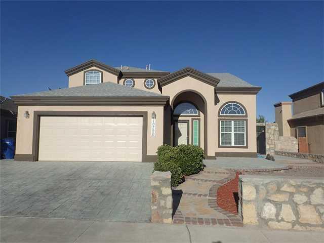 10790 AARON Street, El Paso, Texas 79924, 4 Bedrooms Bedrooms, ,3 BathroomsBathrooms,Residential Rental,For Rent,AARON,806859