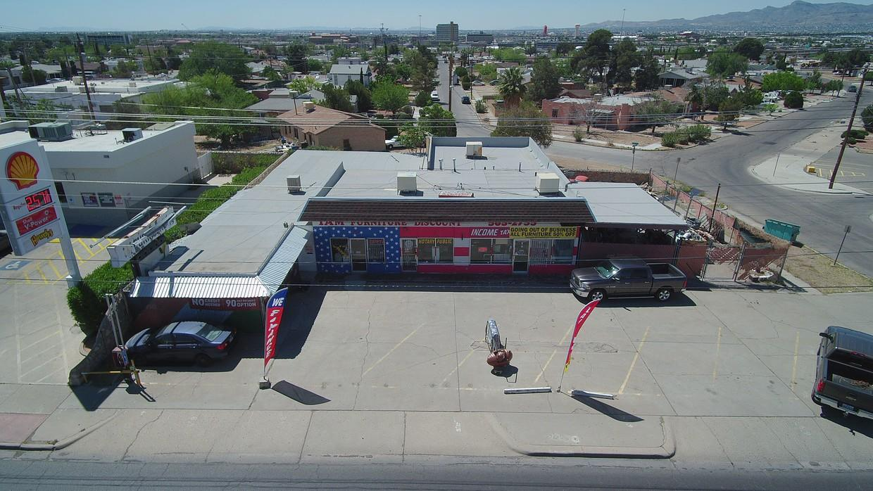 4670 Montana Avenue, El Paso, Texas 79903, ,Commercial,For sale,Montana,806967